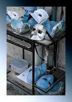Venezia - Masken I