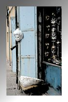 Venezia - Masken II