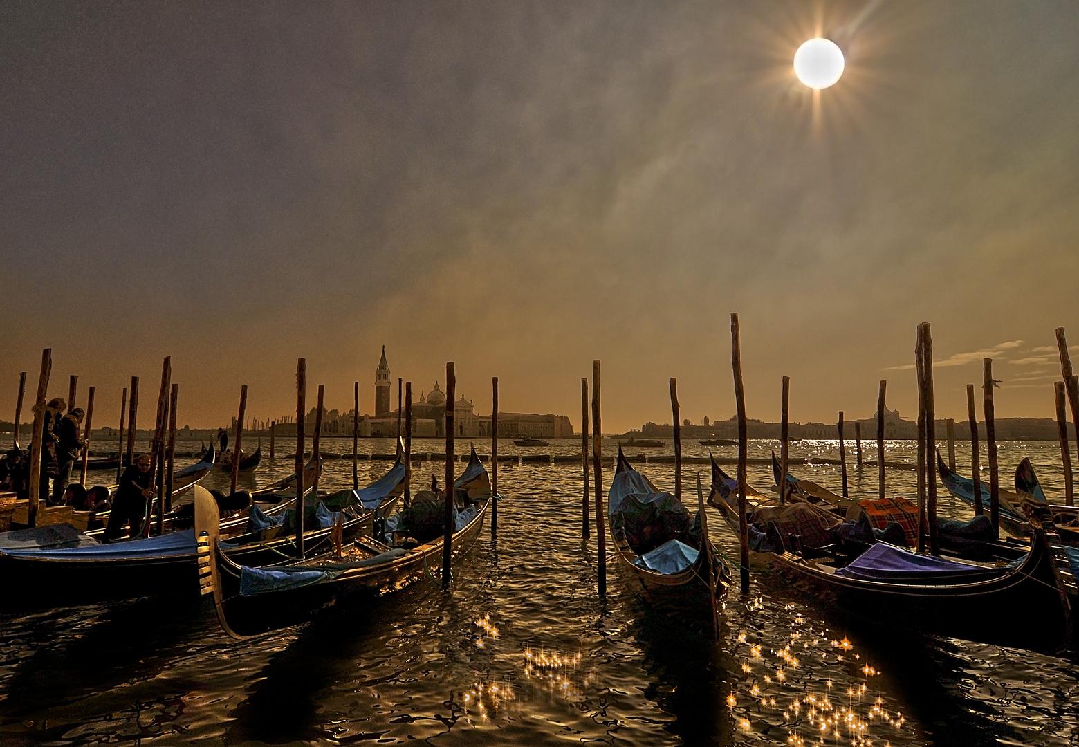 Venezia Merda Maggiore