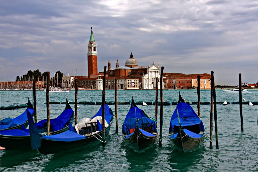Venezia, mio amore