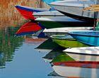 Venezia Murano : colori e riflessi