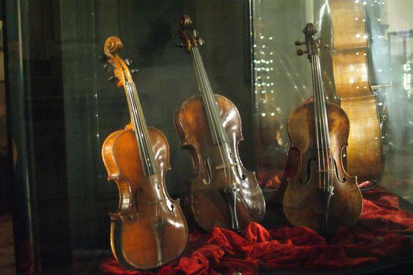 Venezia, Museo della Musica