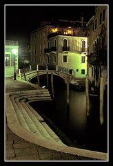 Venezia nella notte II