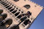 Venezia: Palazzo Ducale