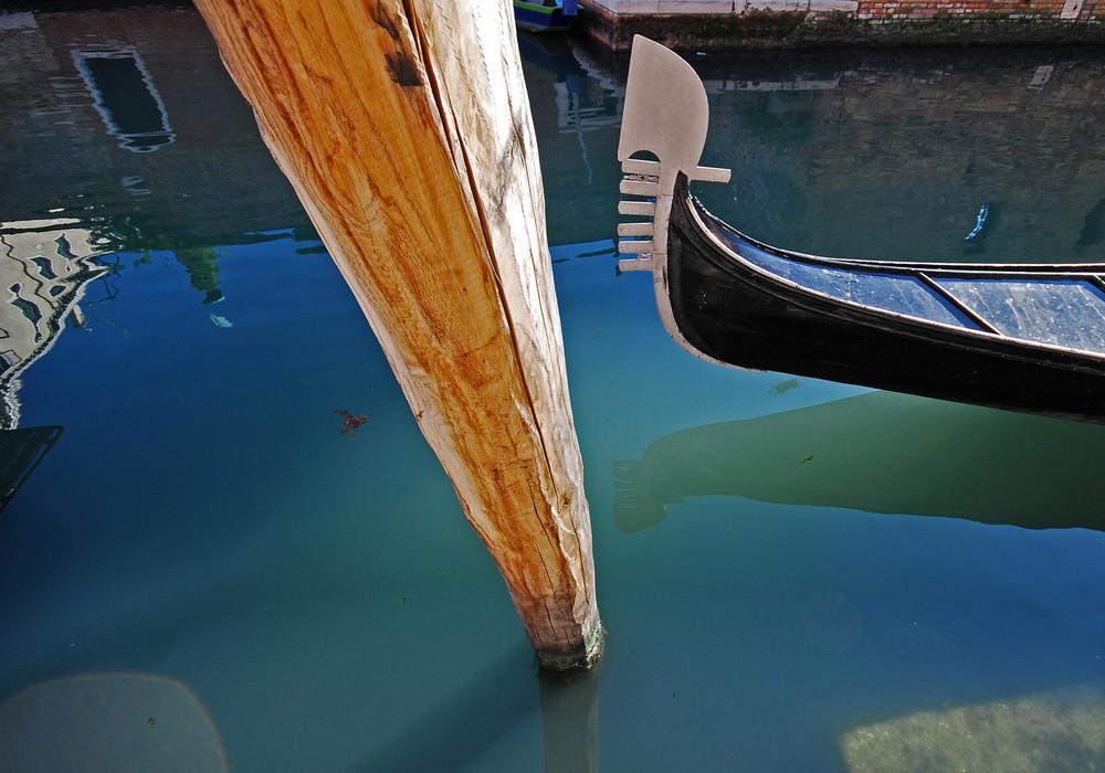 Venezia : particolare
