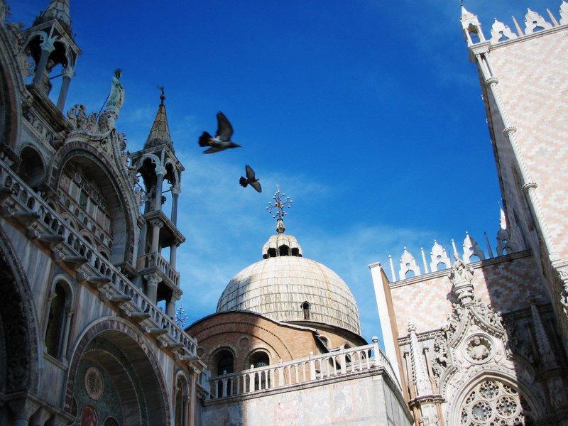 Venezia - Piazza S. Marco