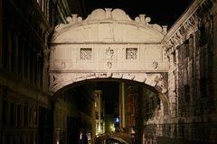 Venezia: Ponte dei Sospiri (orrizontale)