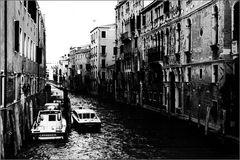 Venezia: primo
