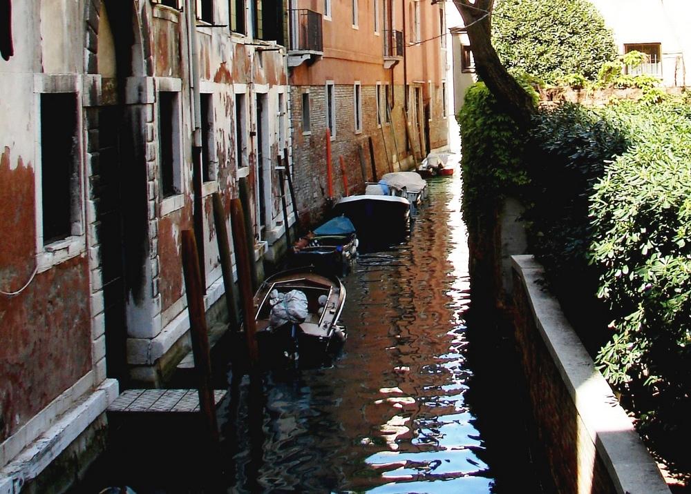 Venezia quieto 04