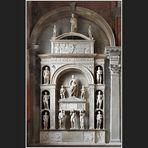 Venezia   Santi Giovanni e Paolo, Grabmal Pietro Mocenigo