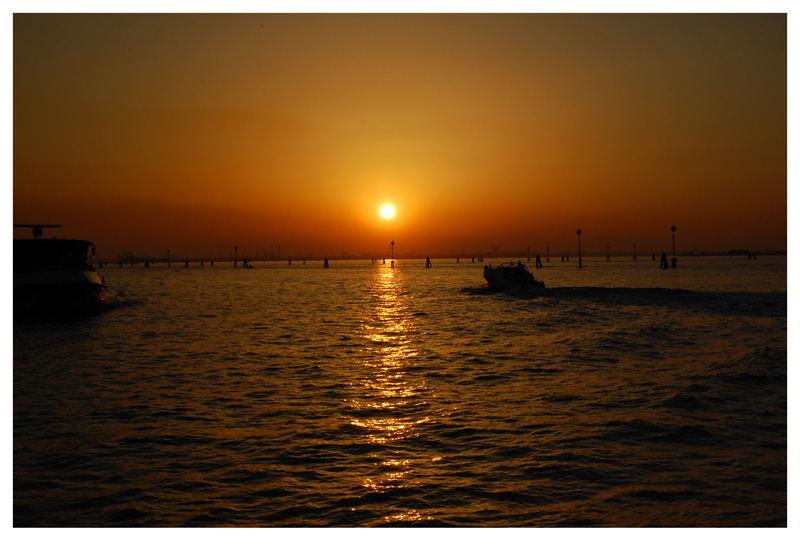 Venezia Sunset III