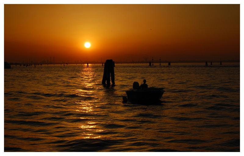 Venezia Sunset IV