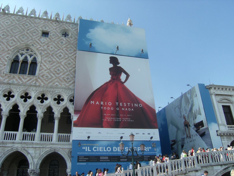 Venezia: Todo o Nada!