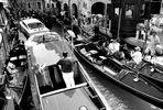 Venezia: turistica caos