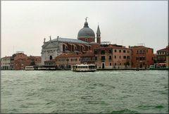 Venezia, una differente città.
