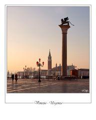 Venezia - Urgenza