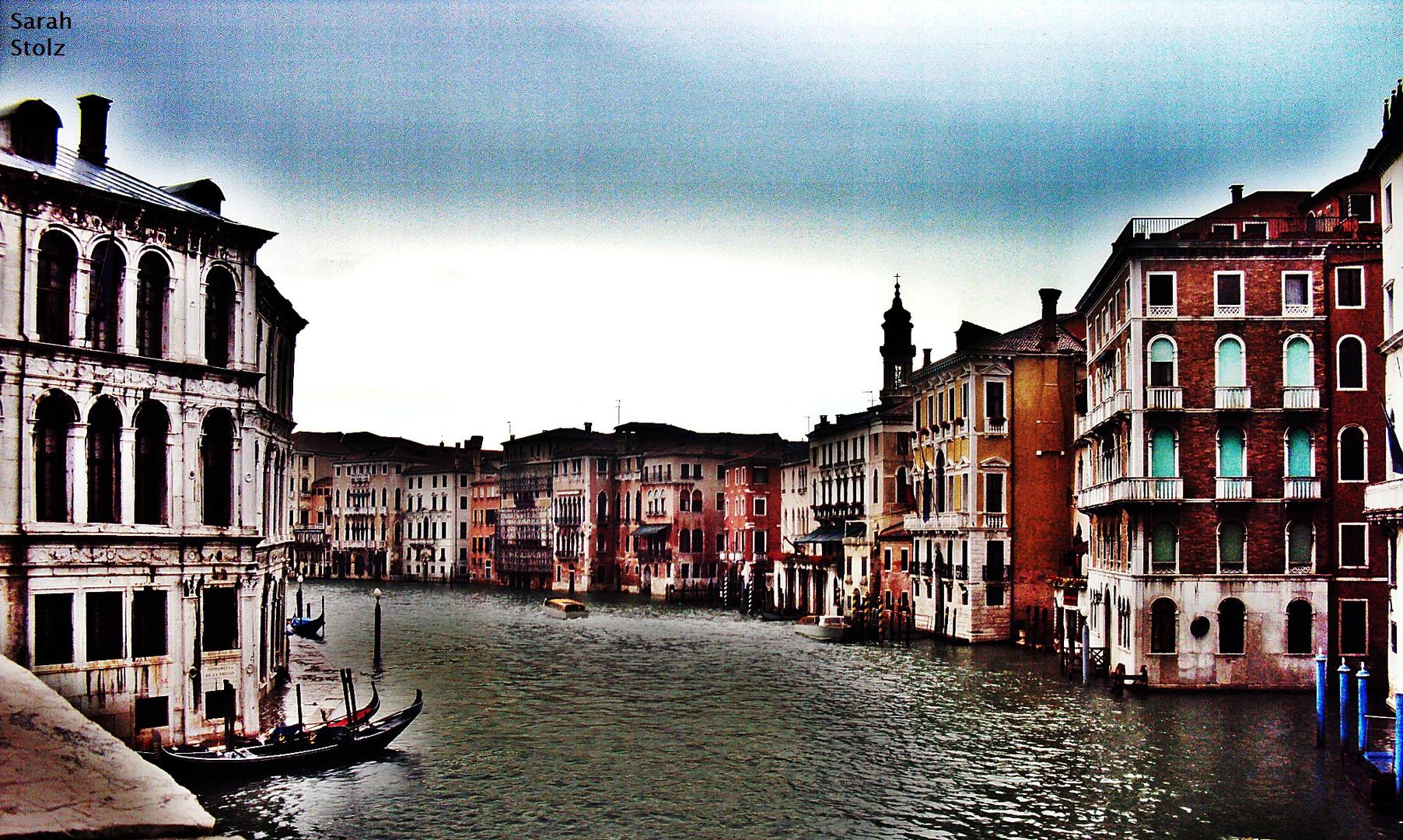 Venezia / Venedig