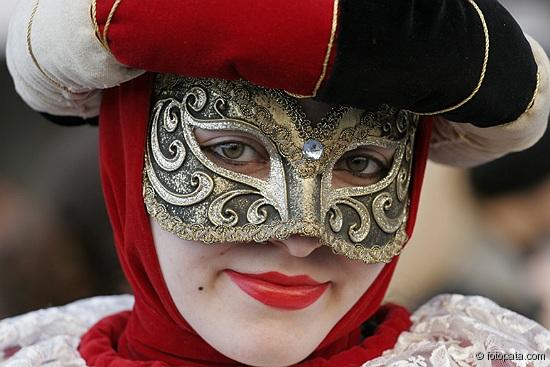 Venezia..il Carnevale