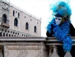 Venezia....Maschera