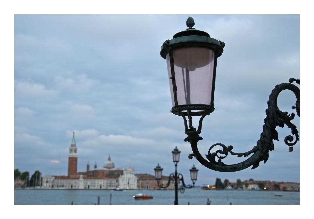 Venezianisch..