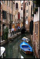 Venezianische Ansichten