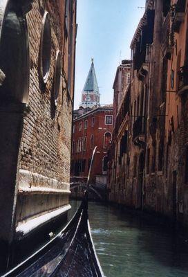 Venezianische Impression VII
