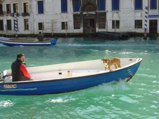 Venezianische Matrosen