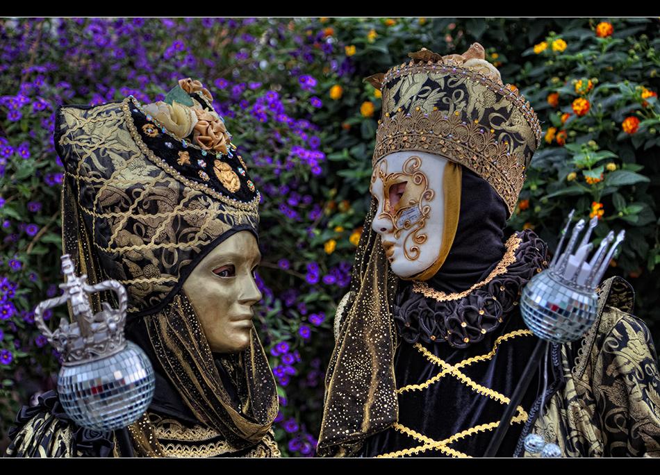 Venezianische Messe 17