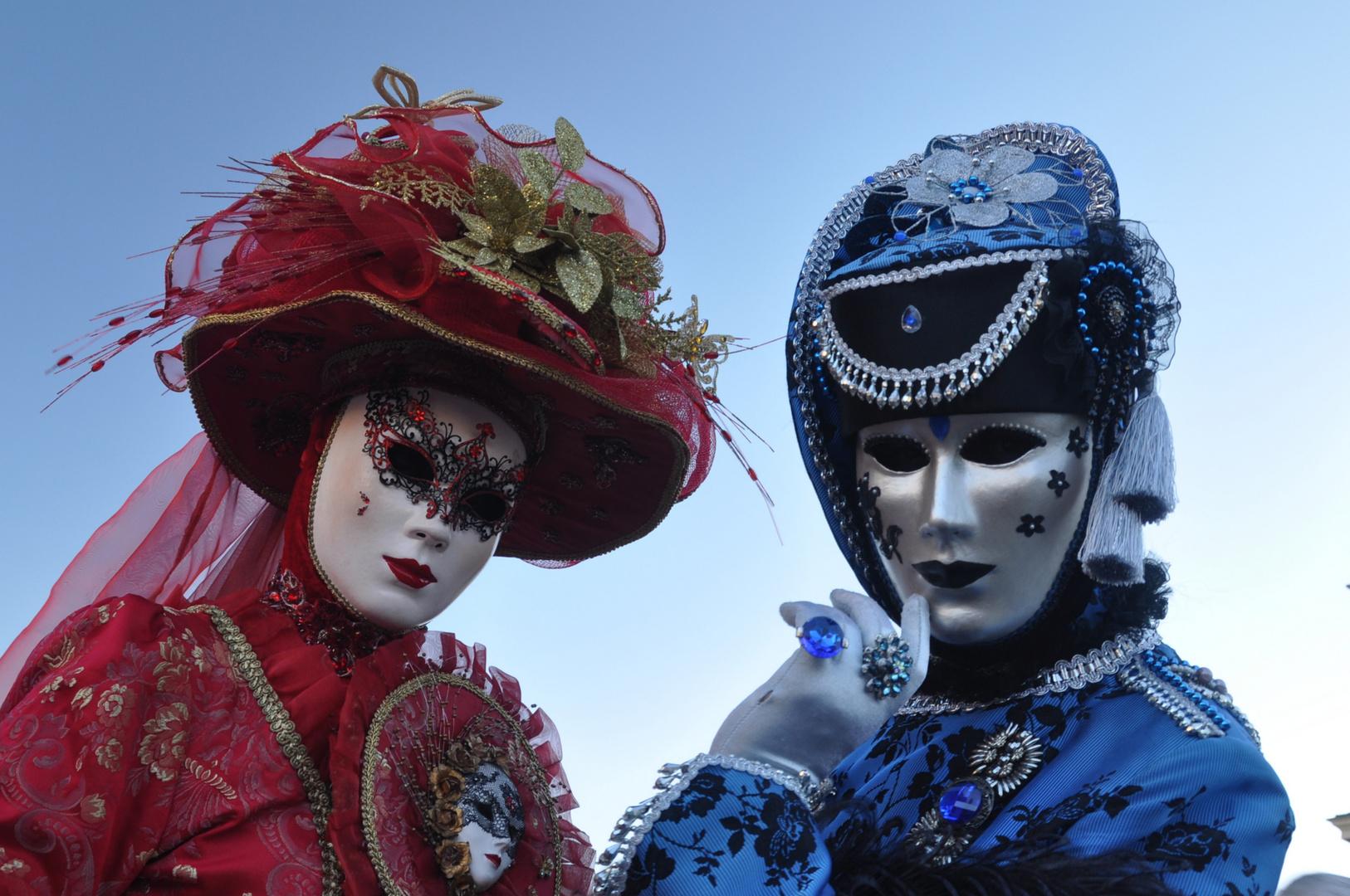 Venezianische Messe Ludwigsburg 2012-8