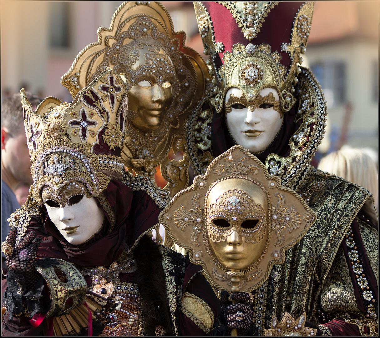 ****Venezianische Messe Ludwigsburg****