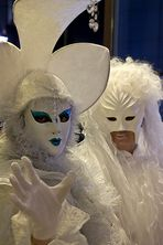 Venezianische Nächte Karneval Dresden