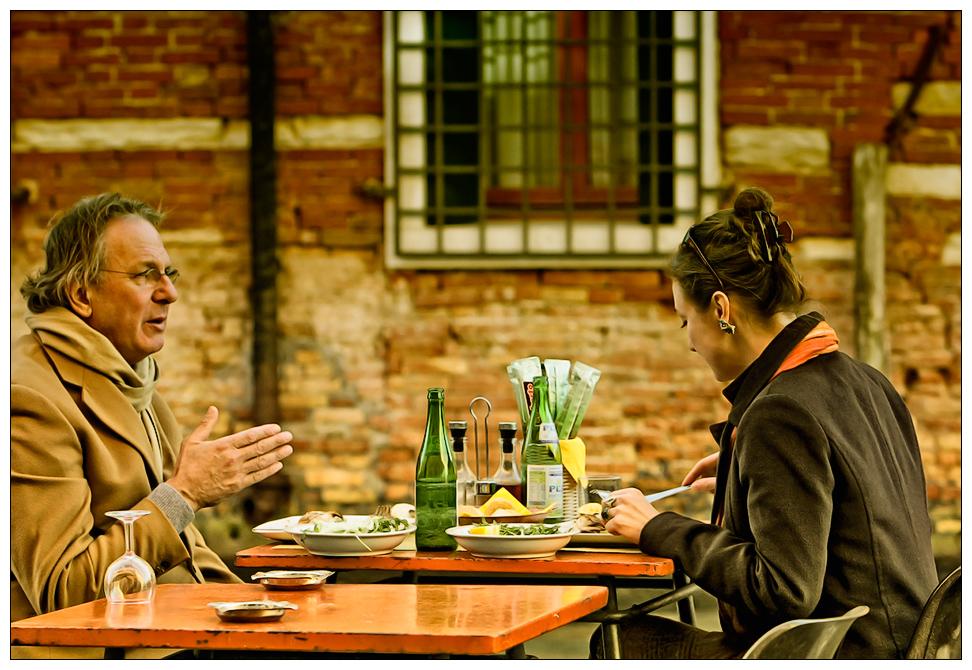 Venezianische Paargeschichten II
