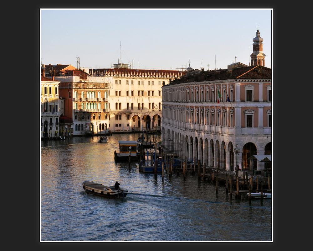 Venezianische Renaissance
