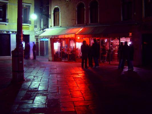 Venezianische Tränke