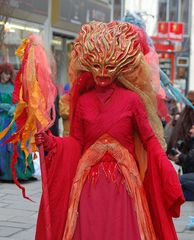 venezianischer Carneval in Hamburg
