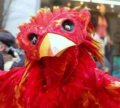 venezianischer Carneval in Hamburg_