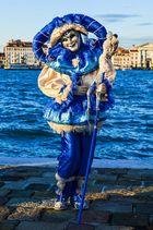 Venezianischer Karneval 2014