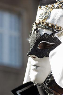 venezianischer Karneval auf Schloß Neuenhof