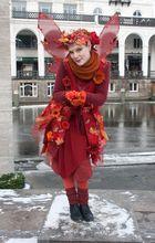 Venezianischer Maskenzauber