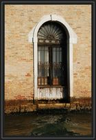 Venezianisches Fenster I