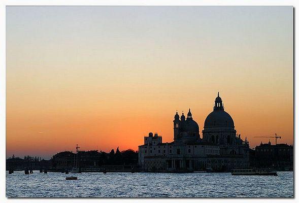 Venezianisches Licht