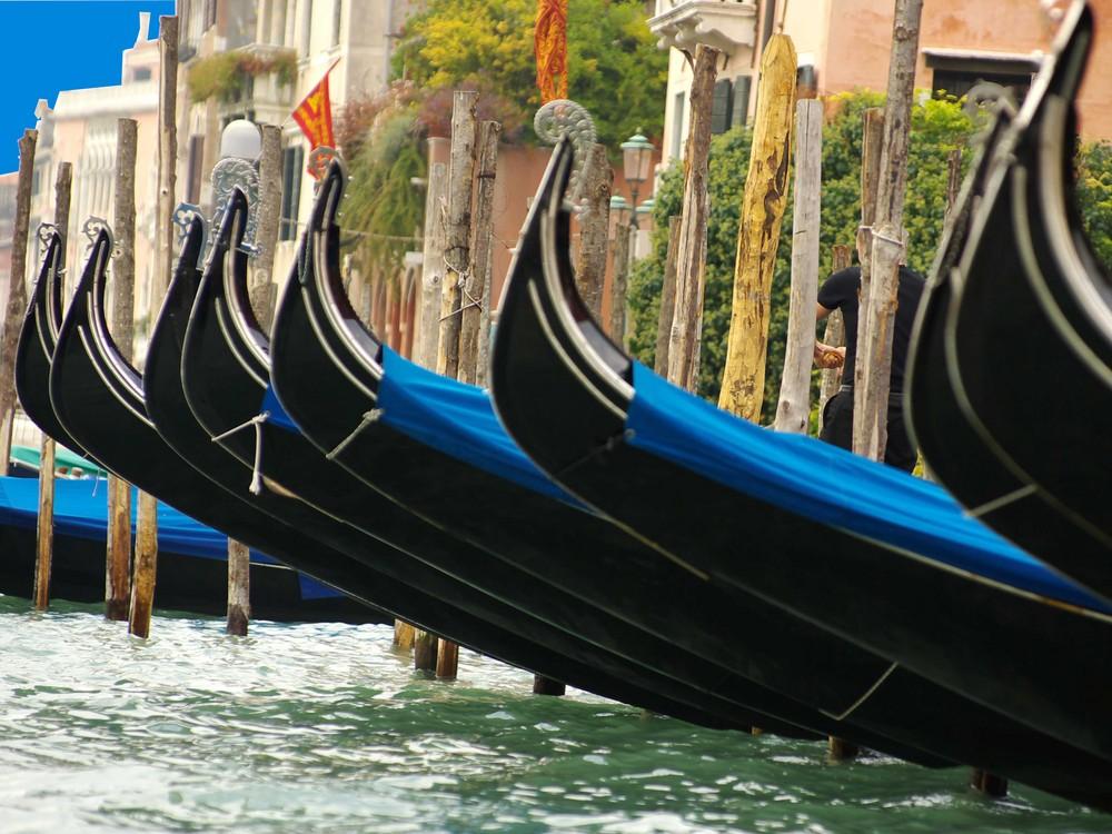Venice 00 Fotograph Jamil Awad