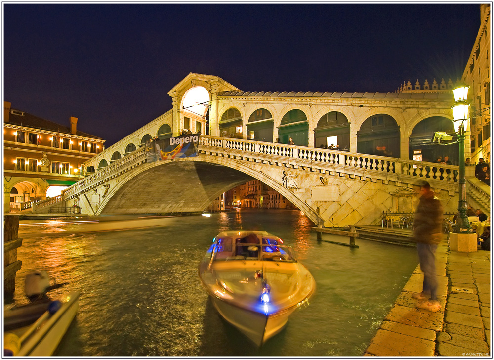 Venice 09/32
