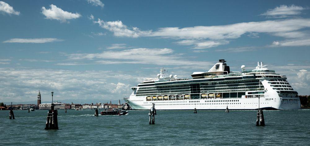 Venice 70