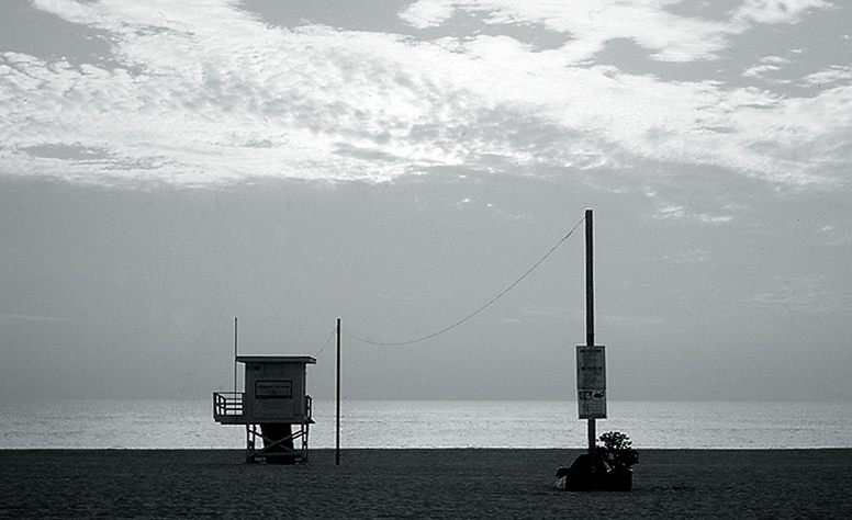 venice beach - 1