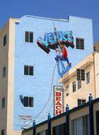 Venice Beach Graffitti