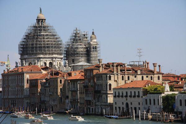 Venice beautiful