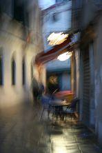 Venice - Calle Pescaria