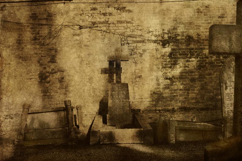 Venice Cemetery #3
