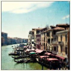 * Venice *